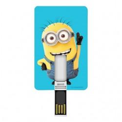 USB 16 GIGAS PERSONALIZADO 1 CARA TODO COLOR