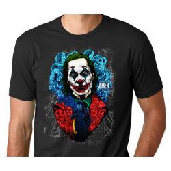 Camiseta personalizada DTG...